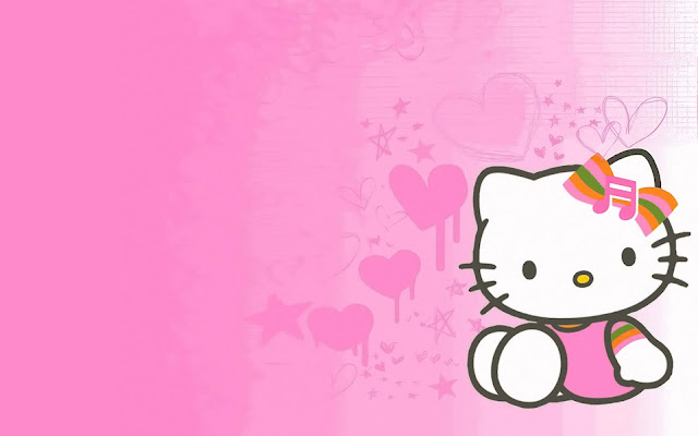 Hello Kitty Wallpaper Free Download