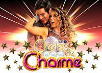 CHEIAS DE CHARME (BASTIDORES)