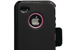OtterBox Universal Defender: The Best Durable Case for iPhone 4!