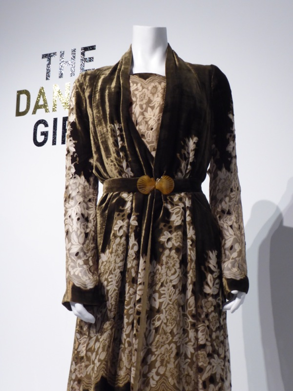 Lili Elbe costume The Danish Girl