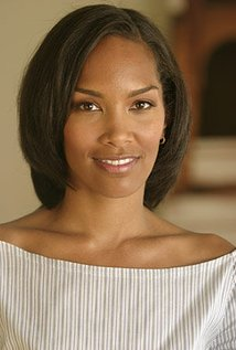 Mara Brock Akil. Director of Being Mary Jane - Season 2