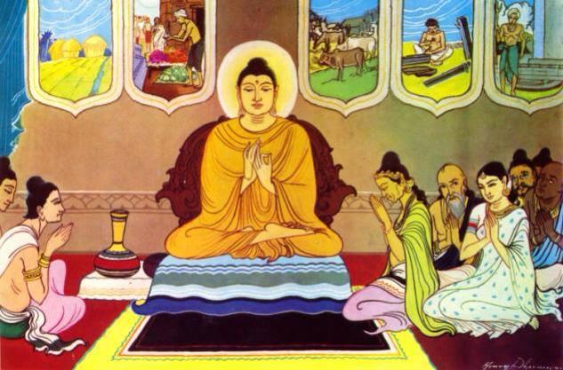 Đạo Phật Nguyên Thủy - Kinh Tương Ưng Bộ - Nakulapità