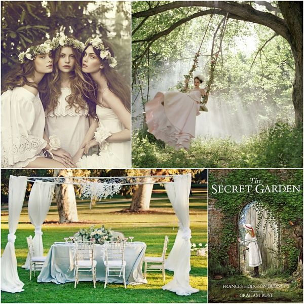 Your Wedding Support: 2014 Wedding Themes / Trends