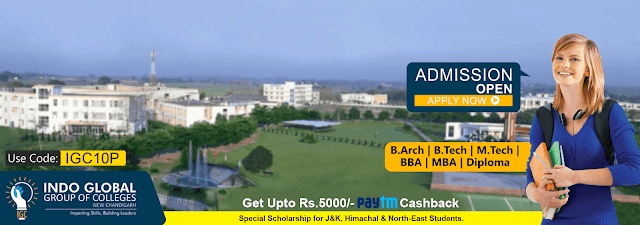 b tech engineering college in chandigarh