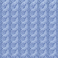 Twist Cable 26: 3/3 Right cross | Knitting Stitch Patterns.