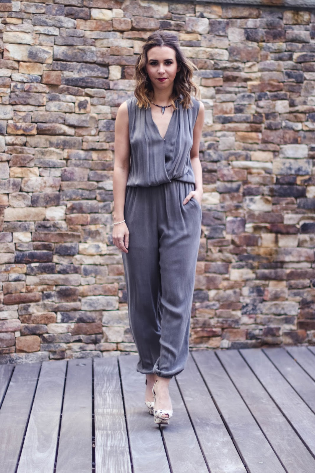 Fashion-for-Paws-2017-A-Viza-Style-jumpsuit-undeniable-boutique-mosaic-district