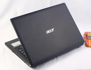 Jual Laptop Bekas Acer Aspire 4253