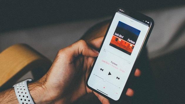أبل ميوزك تتفوق على سبوتيفاي في اشتراكات البث في الولايات المتحدة