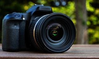 Qualità fotografia