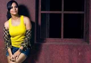 Anasuya Bharadwaj Glamorous Stills