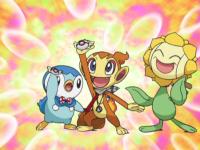 Especial 5. Pokémon Mundo Misterioso: Exploradores Del Tiempo Y De La Oscuridad