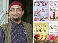 Download Kumpulan Novel Habiburrahman El-Shirazy Lengkap PDF