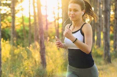 Exercise Improve Your Sleep