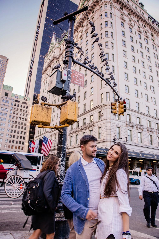 professional photographer New York