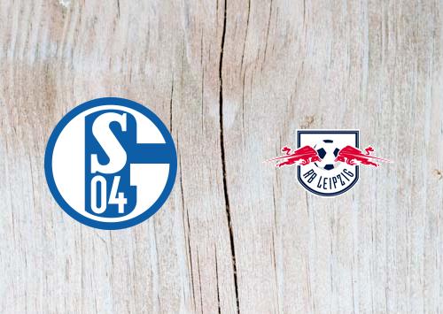 Schalke 04 vs RB Leipzig - Highlights 16 March 2019