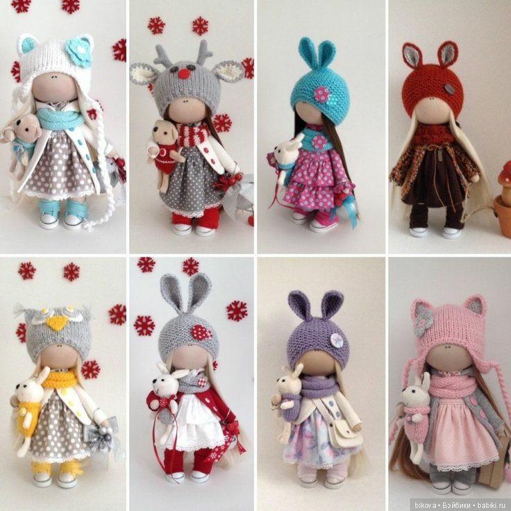 Amigurumi Christmas Reindeers Free Pattern | Crochet de natal ... | 736x736