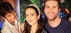 Thiago Fragoso anuncia que será pai pela segunda vez: 'Presente de Natal'
