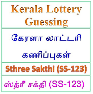 Kerala lottery guessing of STHREE SAKTHI SS-123, STHREE SAKTHI SS-123 lottery prediction, top winning numbers of STHREE SAKTHI SS-123, ABC winning numbers, ABC STHREE SAKTHI SS-123 11.09.2018 ABC winning numbers, Best four winning numbers, STHREE SAKTHI SS-123 six digit winning numbers, kerala lottery result STHREE SAKTHI SS-123,