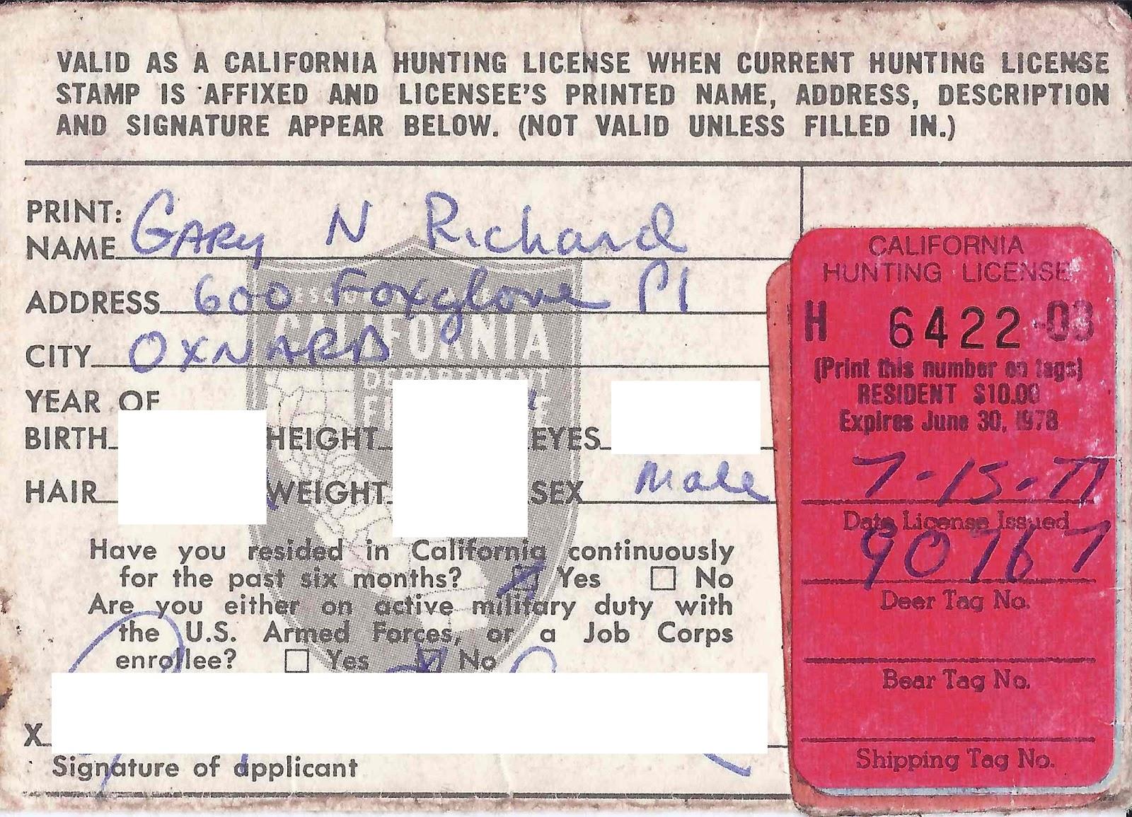 The lumberjack for Nj fishing license online