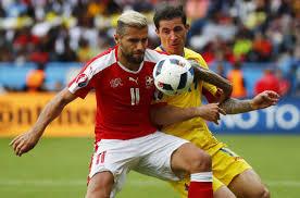 Euro 2016 - Résumé du match suisse vs roumanie (1-1)