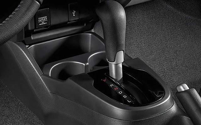Honda WR-V 2017 Automático