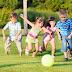 Ποια χαρακτηριστικά καλλιεργούν στα παιδιά τα ομαδικά παιχνίδια;
