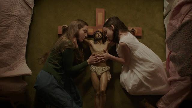 Augie Murphy, Rileigh McDonald - The Sinner (2017)