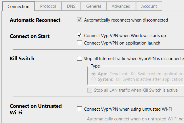 VyprVPN (Screnshot-2)