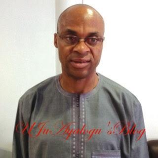 Professor Abubakah Momoh, Director-General Electoral Institute, Is Dead