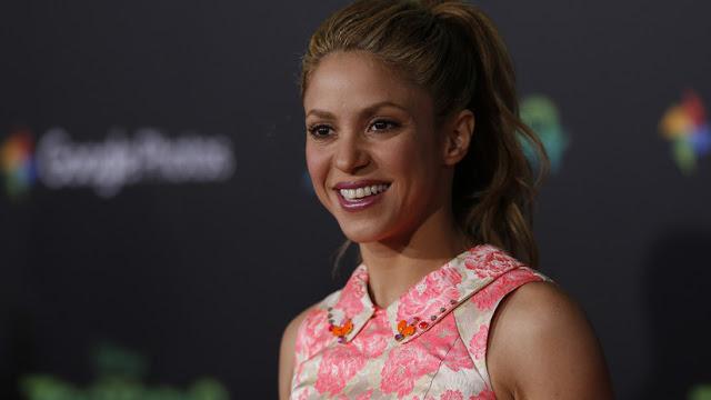 Shakira paga 24,5 millones de dólares al fisco de España para evitar ir a prisión