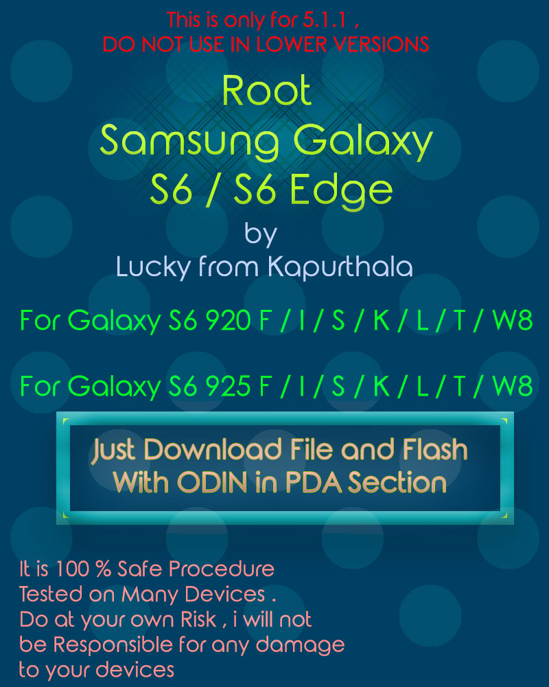 How To Root 511 Samsung G925 G920 Galaxy S6 Edge 100 Safe Pin Simple Plant Cell Diagram For Kids 5610jpg Picture Pinterest