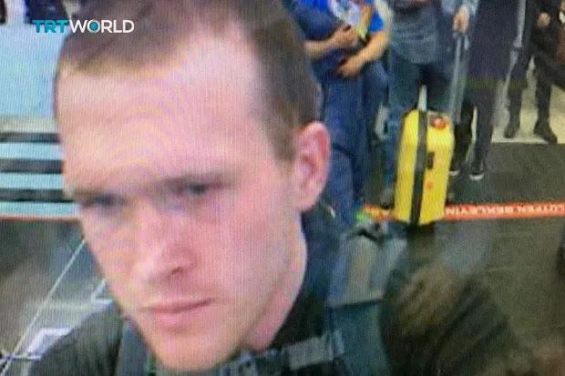Teroris Pembantai 51 Jamaah Masjid Selandia Baru Mengaku Bersalah