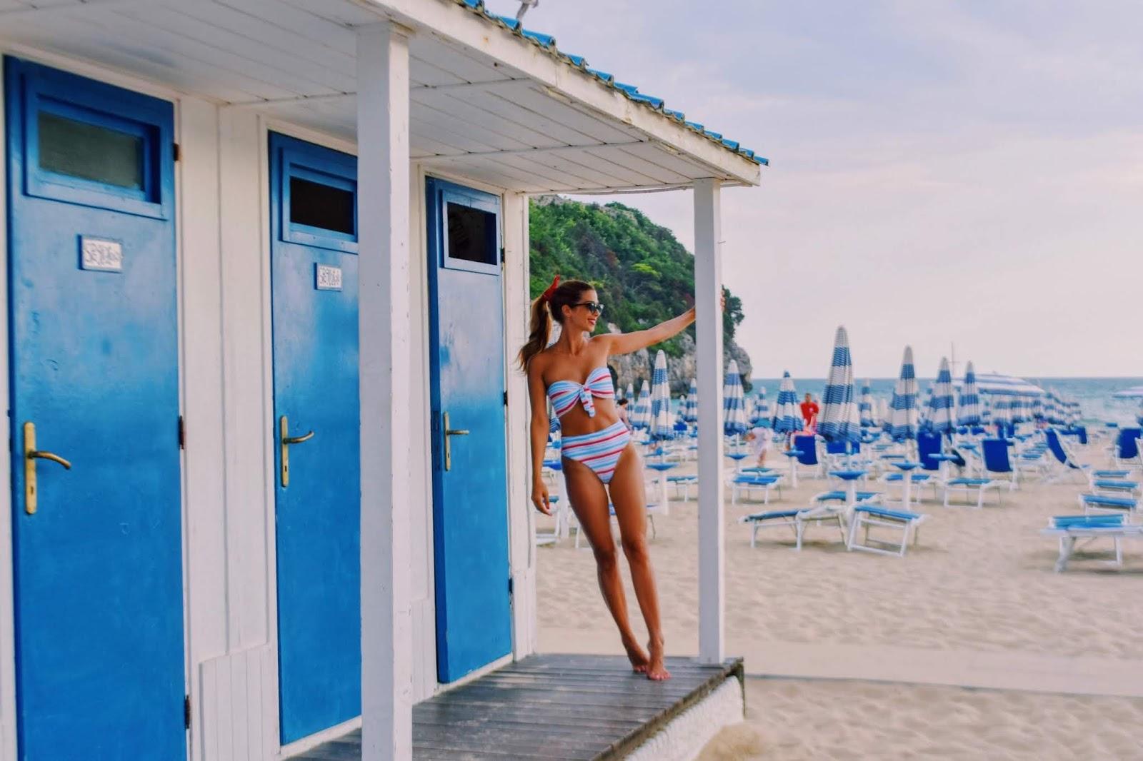 Summer Trend: High Waisted bikini