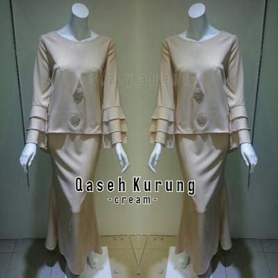 Qaseh Kurung ,  Qaseh Kurung murah, Qaseh Kurung murah giler, baju pengantin qaseh, qaseh, gaun qaseh, baju kurung murah, baju raya murah, ootd, fashion show, fashion show 2016