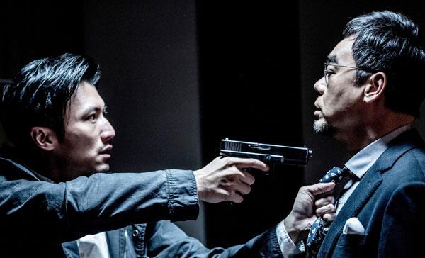 Review: HEARTFALL ARISES 驚心破 (2016)