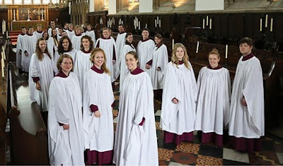 Merton College Choir