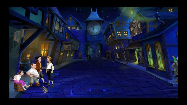 The Secret of Monkey Island Special Edition Full Version