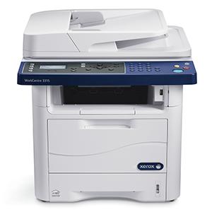 Toner-Spot: Xerox WorkCentre 3315/3315DN Printer