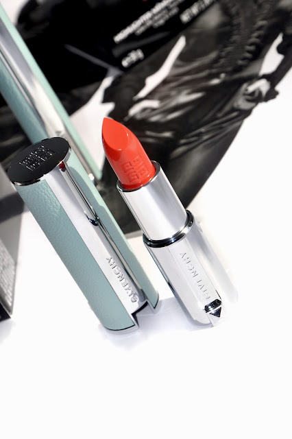 Givenchy Le Rouge Coral Gypsophila