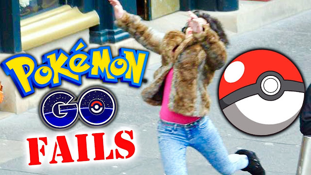 What can we Learn from Pokemon Go Mobile Game