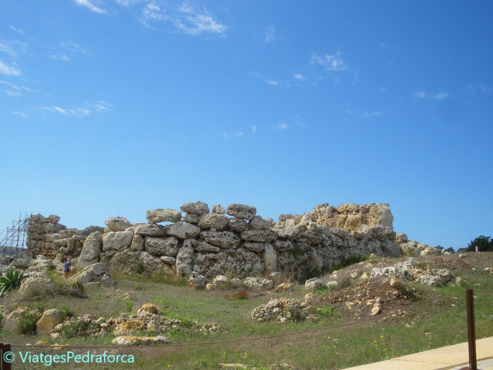 Arqueologia, Malta, patrimoni de la humanitat, Unesco heritage site