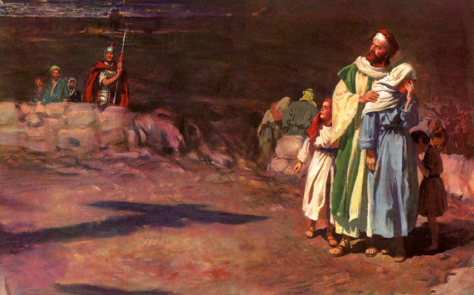 CRUCIFIXION-JESUS-SUPERNATURAL-DARKNESS
