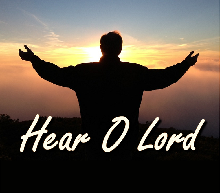 oh lord Authoritative information about o lord, hear my prayer, with lyrics, midi files, audio recordings, and products for worship planners.