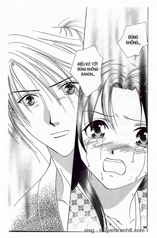 Nước Nhật Vui Vẻ chap 11 - Trang 28