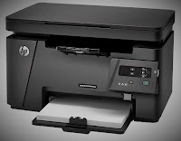 Descargar Controlador para impresora HP Laserjet Pro MFP M125a Gratis
