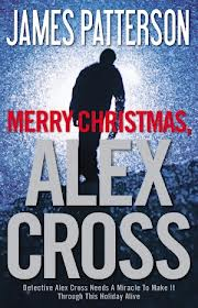 Review - Merry Christmas, Alex Cross by James Patterson