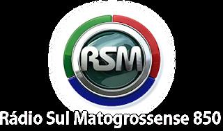 Rádio Sul Matogrossense AM de Poxoréo MT ao vivo e online