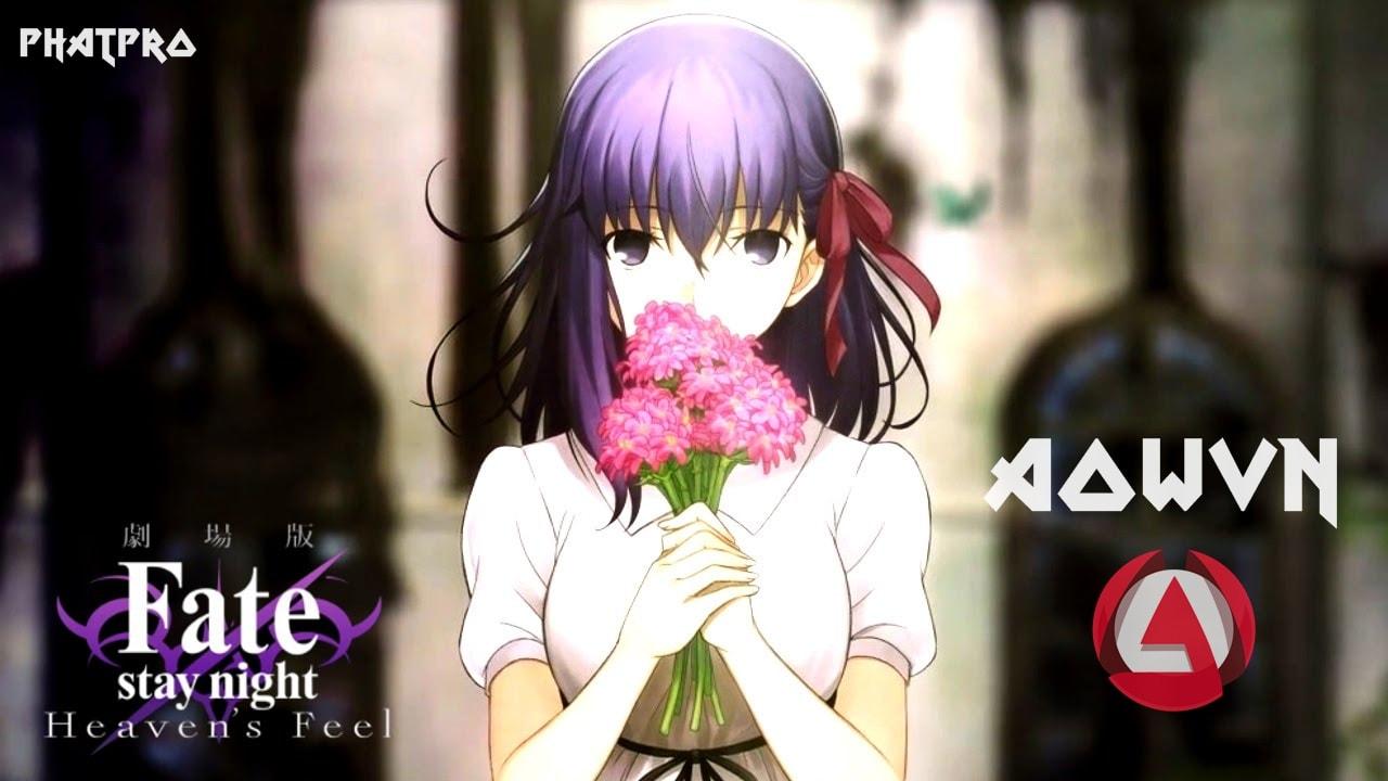 FHF%2B %2BPhatpro%2B%25283%2529 min - [ Anime 3gp Mp4 ] Fate/Stay Night Movie : Heaven's Feel 1 BD - I. Presage Flower | Vietsub - Siêu Phẩm Cực Hay!