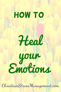 How to heal your emotions