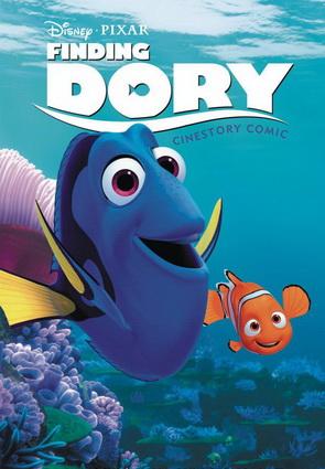 Finding Dory Stream